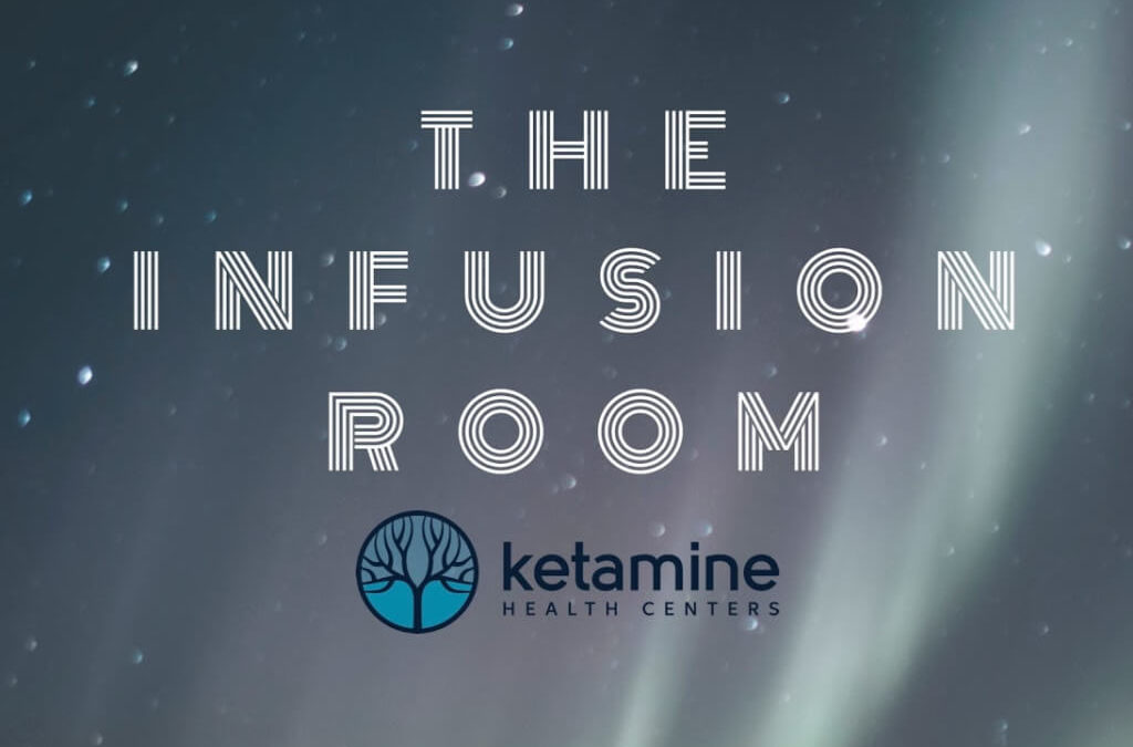 The Infusion Room – Ep 5 – Israel and Family