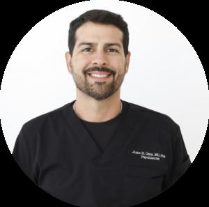 Dr. Juan Oms, MD FAPA