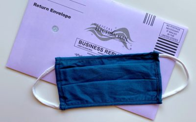 Reducing Voter Anxiety and Activism Burnout During Elections